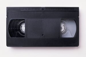 video tape to digital - vhs video tape transfer