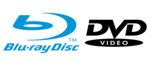 convert film to bluray dvd