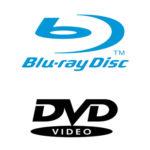 transfer film to dvd or bluray