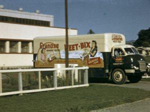 16 mm regular 1950